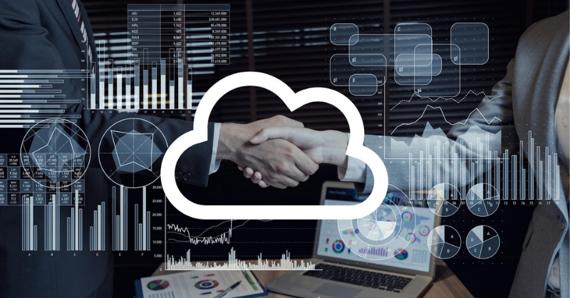 Achieve the Benefits of Cloud Technology Without Compromising Security