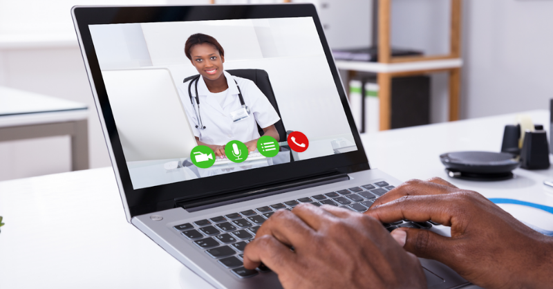 Health Care Virtualization Delivers More Access and Security