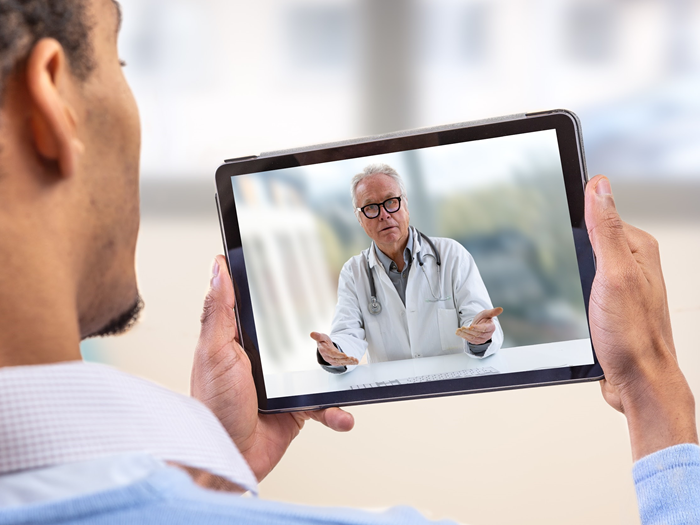 How Telehealth is providing Quality Healthcare to Veterans