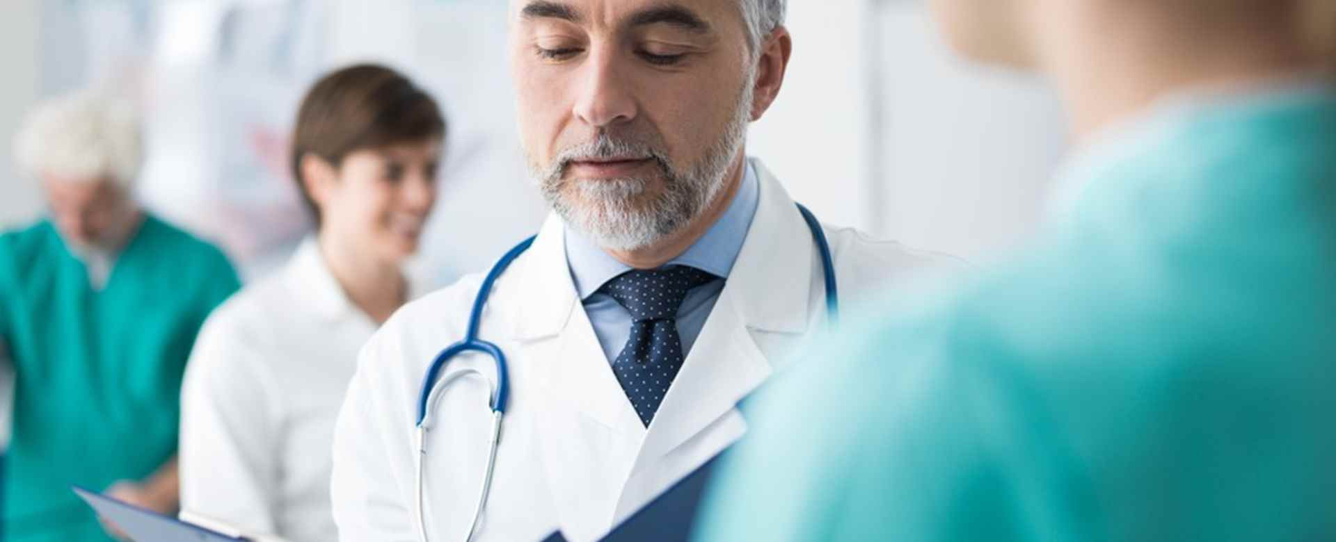 Innovative Ways Physicians Employ Their Training and Expertise Beyond the Clinic