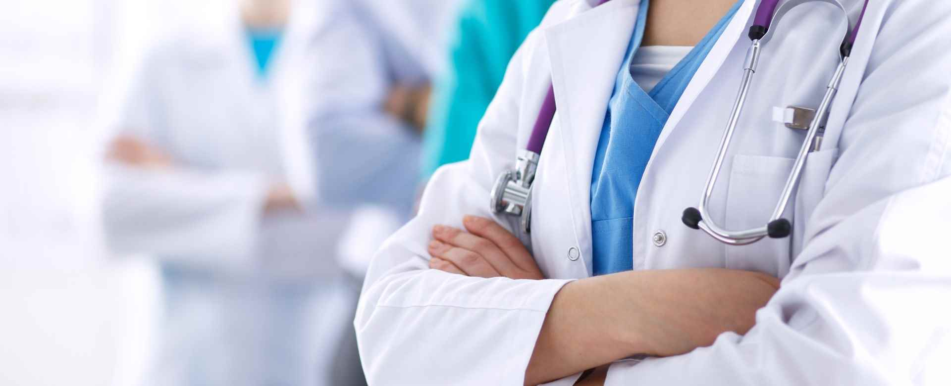 Healthcare in Rural America: Improving Provider Shortages