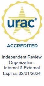 URAC IRO Accreditation