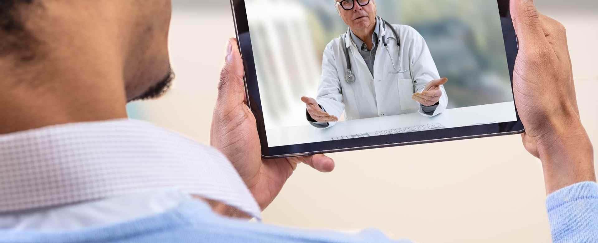 How Telehealth is providing Quality Healthcare to Veterans